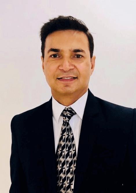 Dr Yogen Singh