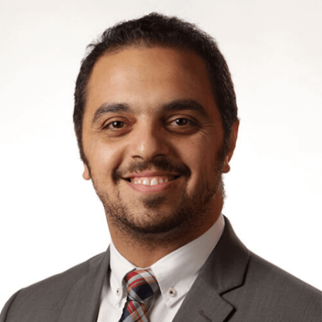 Dr Marwan Elbagoury